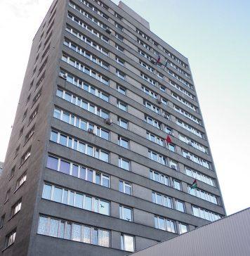 Ambasada Słowenii w Polsce, źródło: https://pl.wikipedia.org/wiki/Ambasada_S%C5%82owenii_w_Warszawie