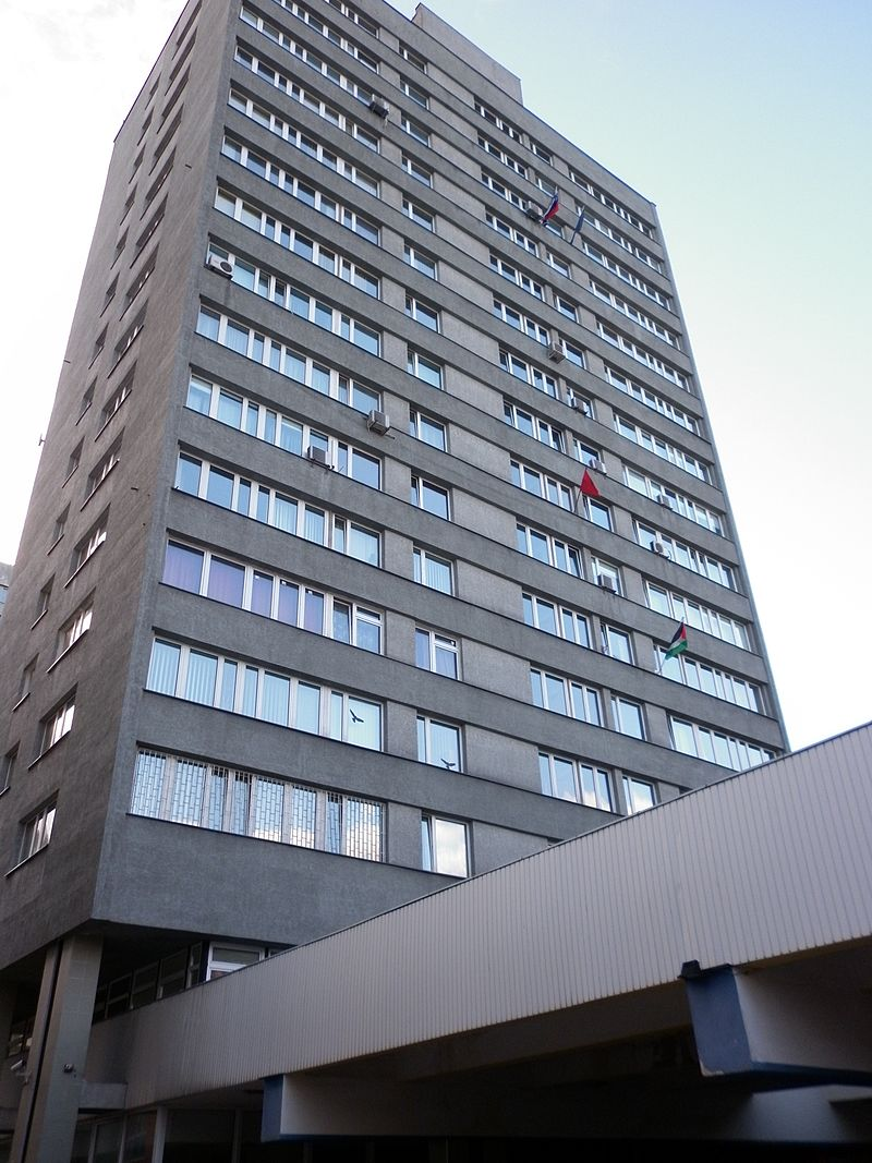 Ambasada Słowenii w Polsce + konsulaty