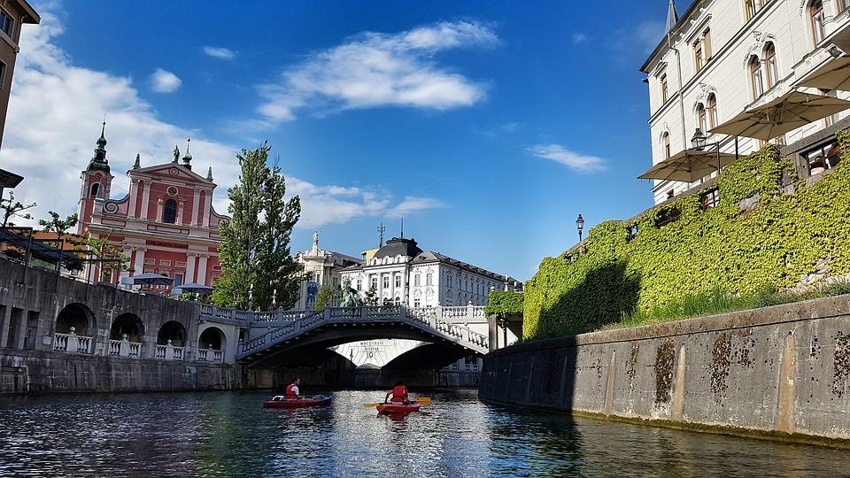 Ceny w sklepach i restauracjach w Słowenii