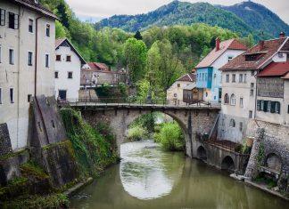 Loty do Słowenii